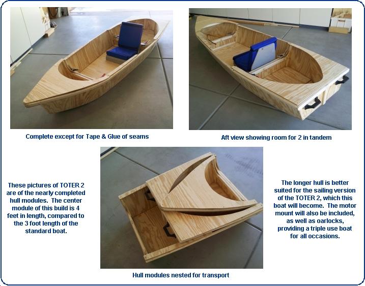 Free access Folding boat plans free | Best Boat builder plan
