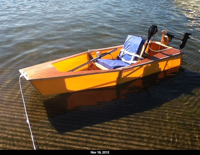 lightweight fishing boat plans Car Pictures