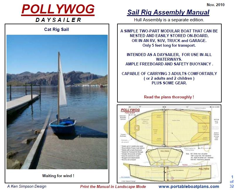 ... to the plans. It is 48 inches wide, and can support up to 500 pounds