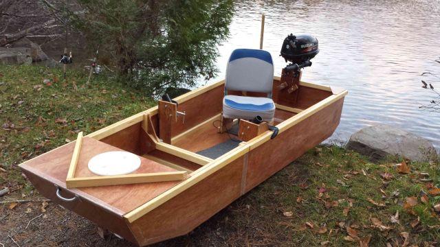 Portable Boats